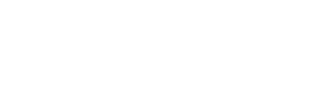 Hub City Bookshop white logo
